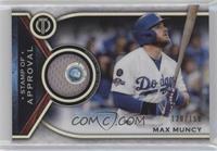 Max Muncy #/150