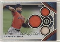 Carlos Correa #/150