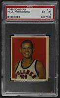 Paul Armstrong [PSA 6 EX‑MT]