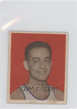 1948 Bowman - [Base] #16 - Sidney Hertzberg