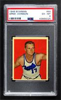 Arnie Johnson [PSA 6 EX‑MT]