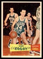 Bob Cousy [EXMT]
