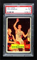 Tom Heinsohn [PSA 6 EX‑MT]
