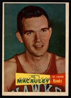 Ed Macauley [EX]