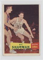 Bill Sharman [PoortoFair]