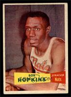 Bob Hopkins [EX]