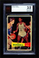 Bill Russell [BVG 3.5 VERY GOOD+]