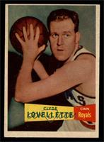 Clyde Lovellette [EX]