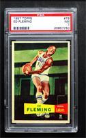 Ed Fleming [PSA7NM]