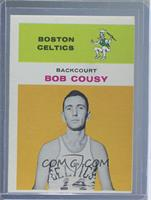 Bob Cousy [Good to VG‑EX]