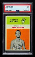 Bob Cousy [PSA7NM]