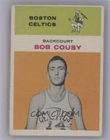 Bob Cousy [Good]