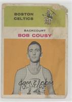 Bob Cousy [Poor]