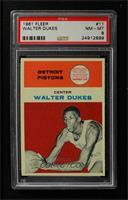 Walter Dukes [PSA8NM‑MT]