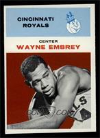 Wayne Embry [EXMT]