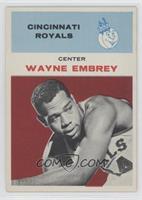 Wayne Embry
