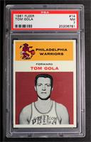 Tom Gola [PSA7]