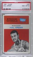 Hal Greer [PSA 8 NM‑MT]