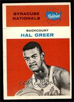 Hal Greer [NM]