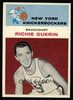Richie Guerin [EXMT]