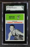 Tom Heinsohn [SGC 84 NM 7]