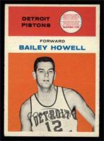 Bailey Howell [EXMT]