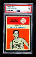 Bailey Howell [PSA 7 NM]