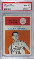 Bailey Howell [PSA8NM‑MT]