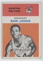 Sam Jones [GoodtoVG‑EX]