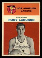 Rudy LaRusso [EX]