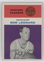Bob Leonard [GoodtoVG‑EX]