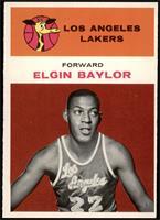 Elgin Baylor [EX]
