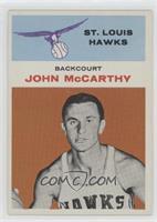 Johnny McCarthy