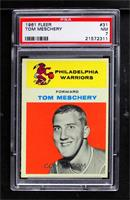 Tom Meschery [PSA 7 NM]
