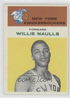 Willie Naulls