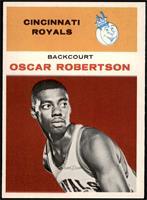 Oscar Robertson [NM]