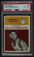 Oscar Robertson [PSA6EX‑MT]