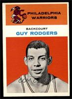 Guy Rodgers [NM]