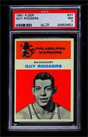 Guy Rodgers [PSA 7 NM]