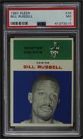 Bill Russell [PSA7NM]