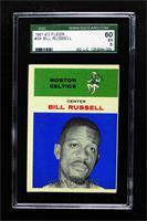 Bill Russell [SGC60EX5]