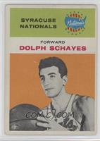 Dolph Schayes [Poor]