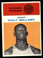 Walt Bellamy [EX MT]