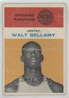 Walt Bellamy [Poor]