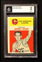 Jerry West [BVG 2]
