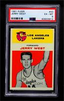 Jerry West [PSA 6 EX‑MT]