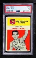 Jerry West [PSA 5 EX]