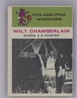 Wilt Chamberlain [Fair]