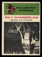 Wilt Chamberlain [VG]
