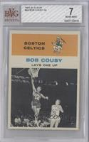 Bob Cousy [BVG7]